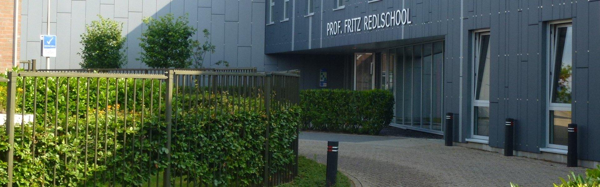 Professor Frits Redlschool Utrecht